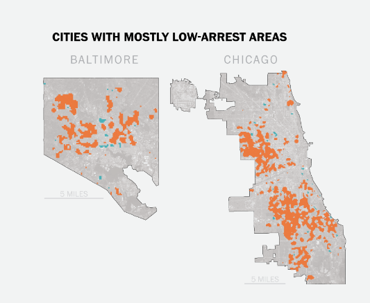 chicago baltimore unsolved homicides